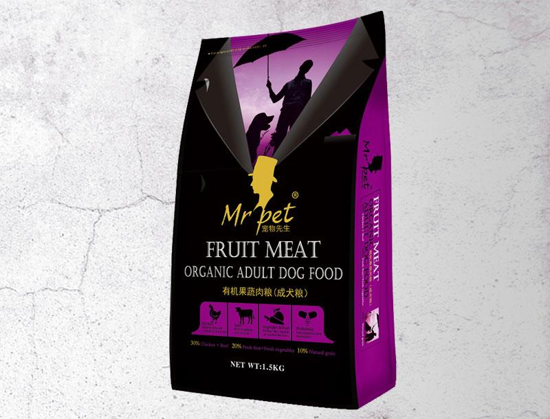 果蔬肉粮(成犬粮)