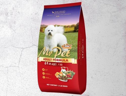 蛋黄钙奶糕犬粮