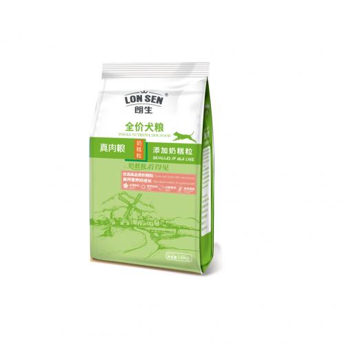 乳酸钙奶糕犬粮(线下版)